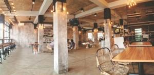 Tempat Makan 'Yahud' di Syahdan