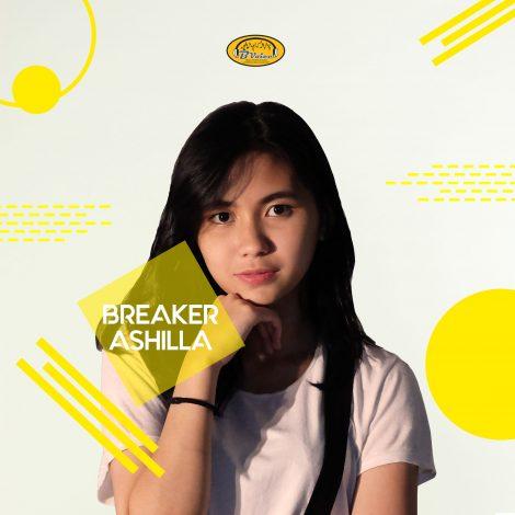 Breaker Ashilla