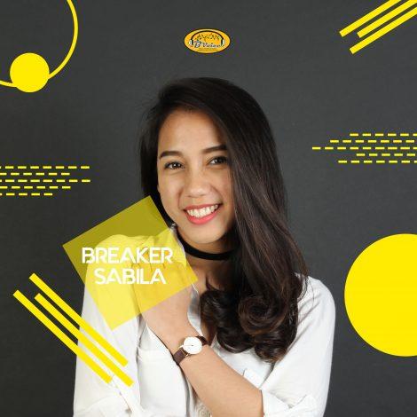 Breaker Sabila