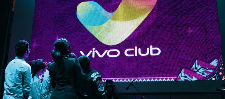 Yuk Join dan Seru-seruan di Vivo Club Indonesia