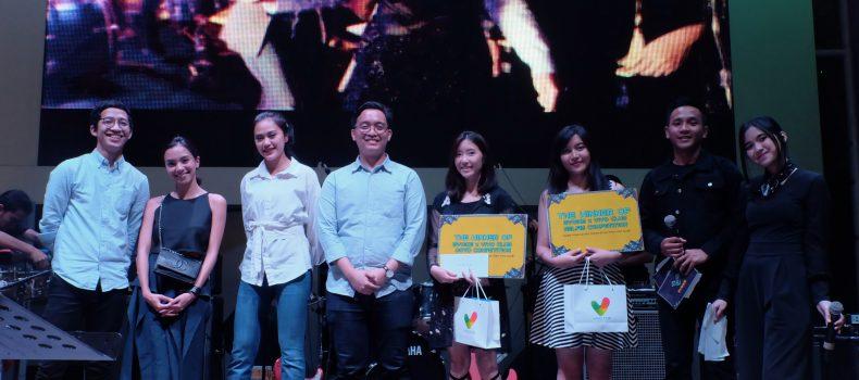 Kerjasama BVoice Radio dengan Vivo Club Indonesia