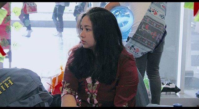 """Ngobrol bareng Ketua HIMME Carlita Dewi, """"Mempunyai sifat Observant, membuat banyak perubahan yang lebih baik"""""""