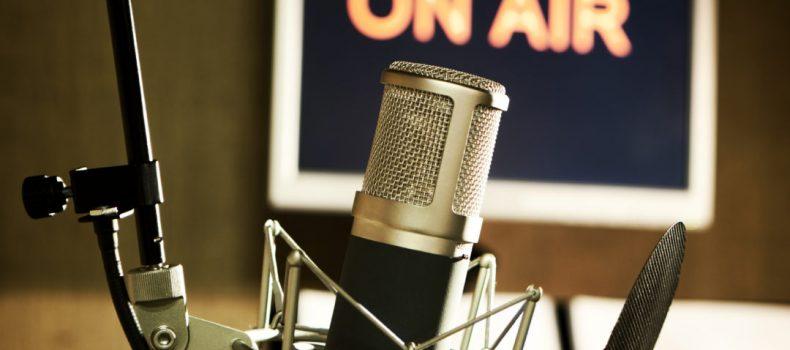 5 Keuntungan menjadi Anak Radio, Check This Out!