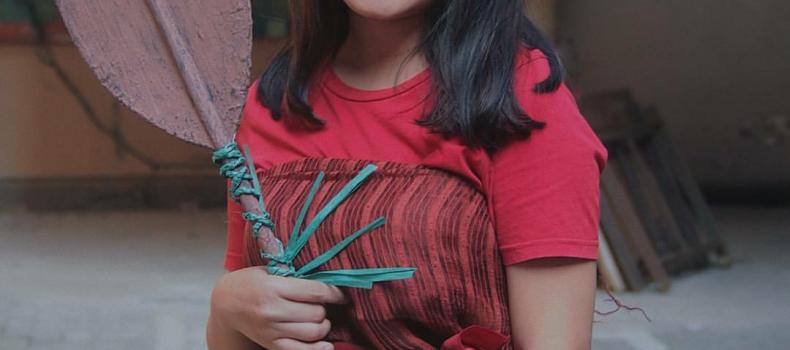 Yulia Lim :  STMANIS Belajar Make-up Tidak Hanya Akting
