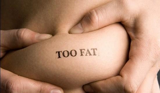 Yuk kurangin lemak di tubuh Lo ala Bvoice Radio