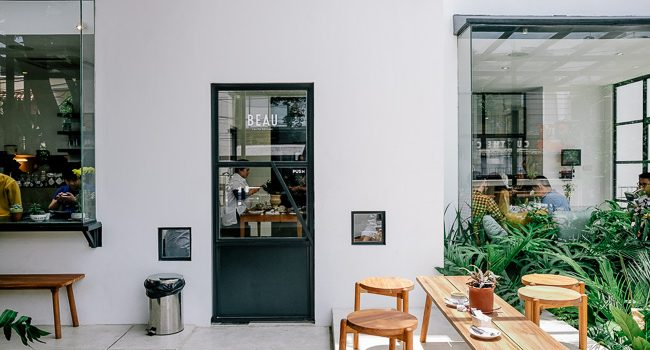 5 Kafe di Jakarta yang Instagramable