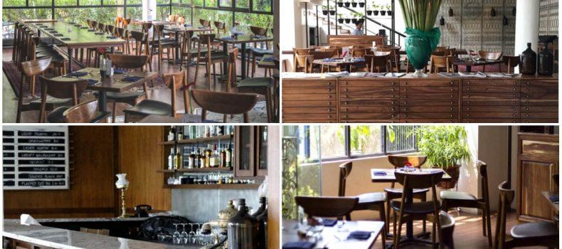 5 Tempat Makan Yang Enak Dan Instagramable