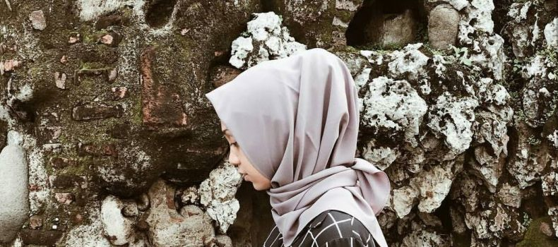 Mengenal Nadya Syaidin Finalis Miss Indonesia 2015 Asal Sulawesi Utara