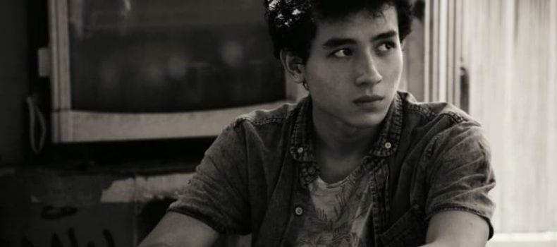 """Giulio Parengkuan: """"In Love Banget Sama Film. Karna Bikin Gue Jadi Sosok Yang Berbeda"""""""