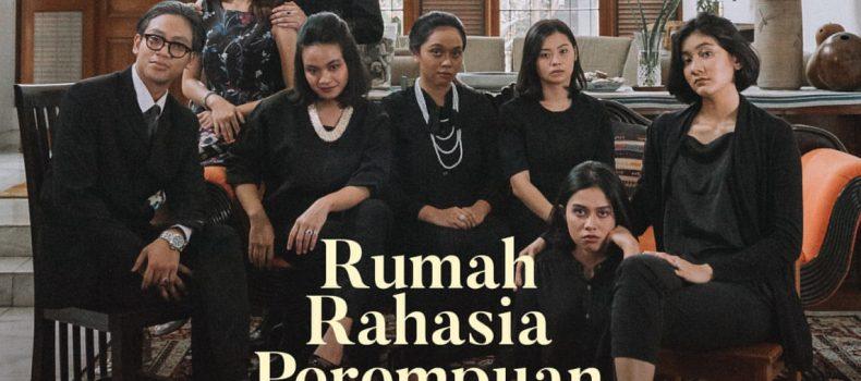 Teater Pandora: Anak Muda Indonesia Pentaskan Karya Dunia!
