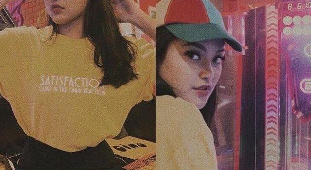 Fashionable Seperti Rania Dahayu!