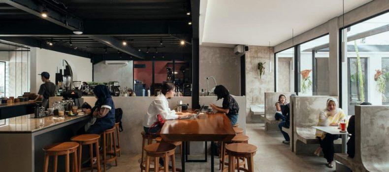 4 Tempat Ngopi Yang Cozy Di Jakarta!