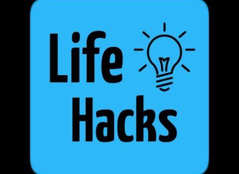Coba yuk, 5 Life Hacks Ini Bakal Mempermudah Hidup lo!
