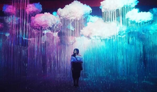 5 Tempat Instalasi Art di Jakarta