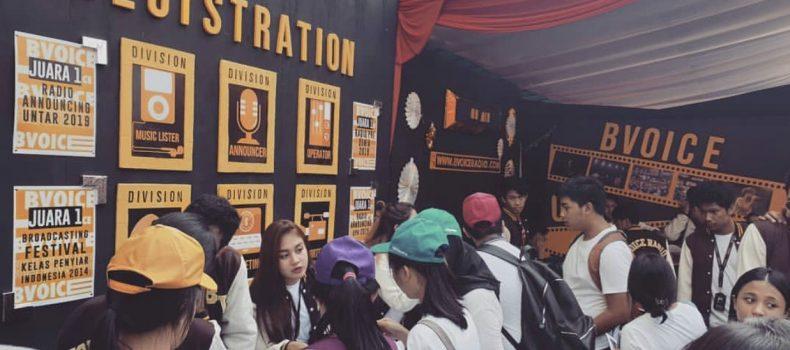 Gimana Sih Keseruan Expo BVoice 2019?
