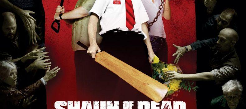 Film Shaun of the Dead: Jangan Lupa Komedi Saat Pandemi