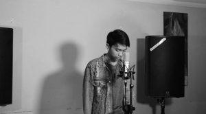 Barra Razan, Penyanyi muda bertalenta