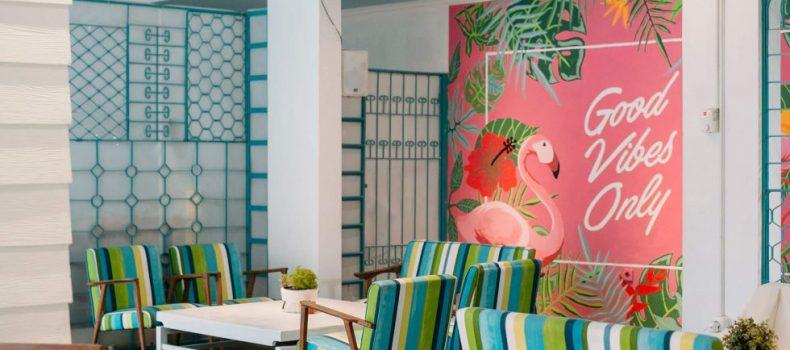 PiKNiK Cafe – Guest House Arif – Inn ; Cafe Ala Instagramable