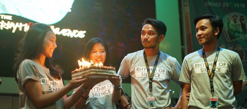 6 Hal yang Lo Lewatin di BVoice 21st Anniversary