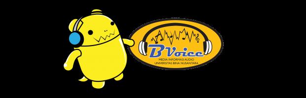 Penasaran sama Program Reguler Bvoice Radio? Yuk langsung aja simak!