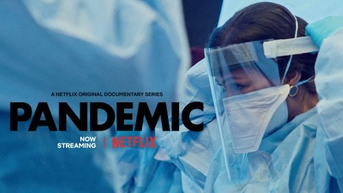 REVIEW FILM PANDEMIC : HOW TO PREVENT AN OUTBREAK