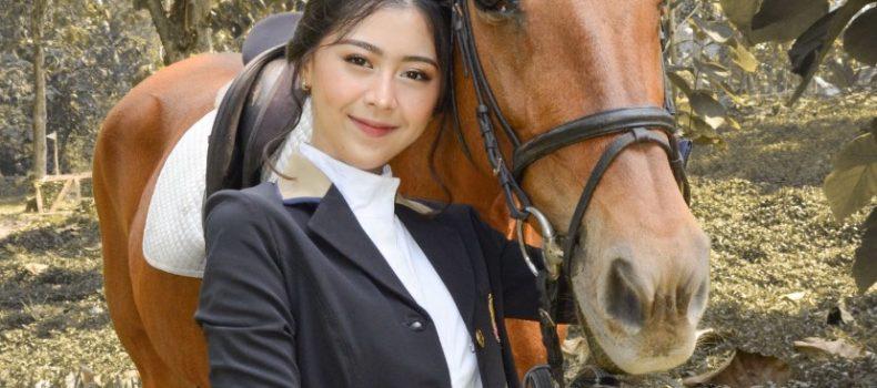 Dari ngobrolin kuda sampai masa depan bareng Larasati Wira